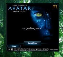 avatar upload photo